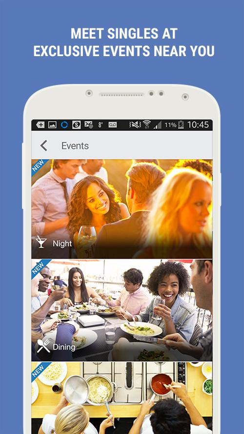 match.com dating: meet singles Screenshot 3