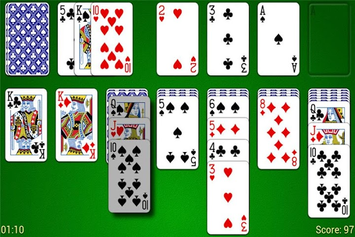 android Guide for Solitaire Screenshot 2