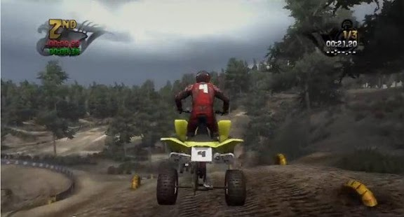 ATV Speed Drift - screenshot
