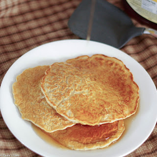 Oat Bran Pancakes Recipes