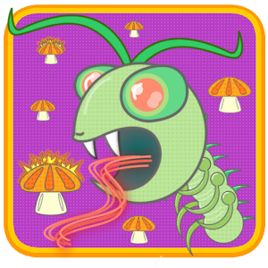 Centiplode (Classic Centipede Shooter) For PC / Windows 7/8/10 / Mac – Free Download