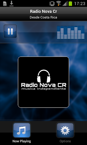 Radio Nova Cr APK