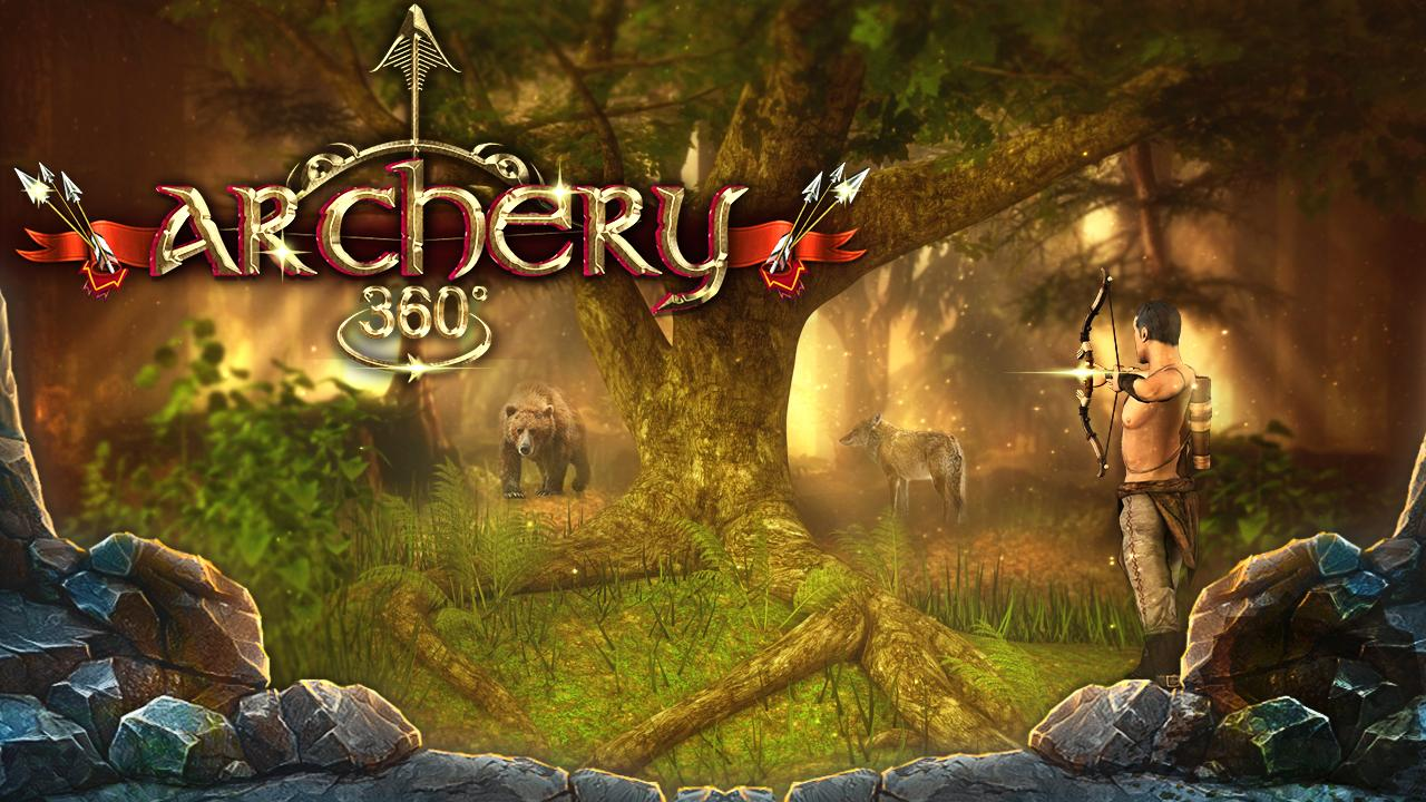 Archery 360° Screenshot 1