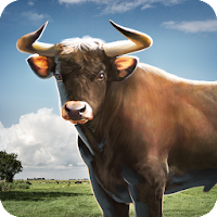 Bull Simulator 3D For PC (Windows And Mac)