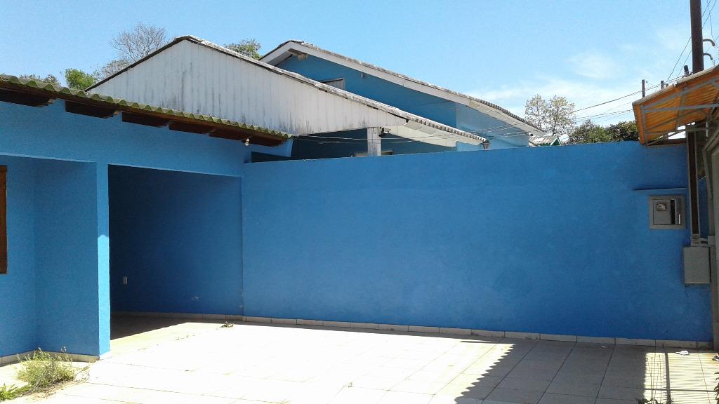 Casa 2 Dorm, Neópolis, Gravataí (CA1453) - Foto 4