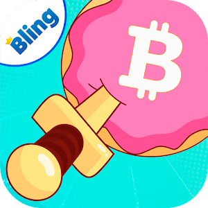 Bitcoin Food Fight - Get REAL Bitcoin! For PC / Windows 7/8/10 / Mac – Free Download
