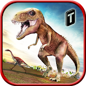 Game T-Rex : The King Of Dinosaurs APK for Windows Phone