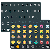 Download Full Emoji Keyboard Lite 4.0.1 APK