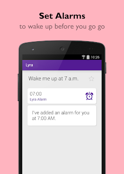 Indigo Virtual Assistant APK screenshot thumbnail 4