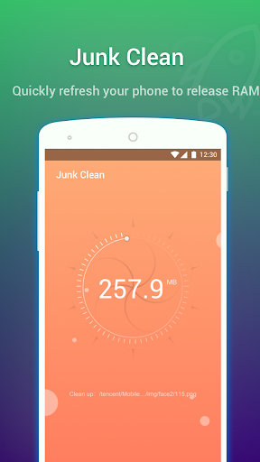 Smart Cleaner - Clean & Boost For PC
