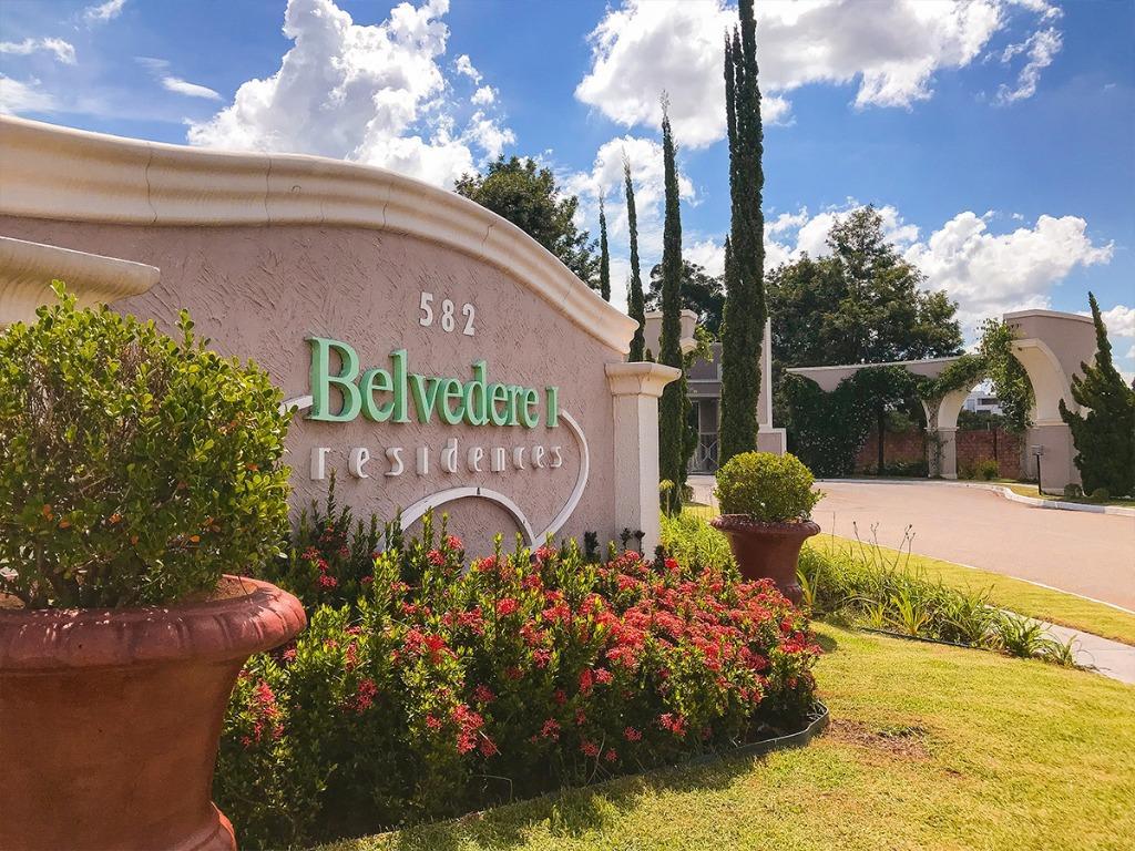 Terreno à venda, 312 m² por R$ 195.000 - Condomínio Belvedere I - Votorantim/SP