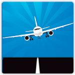 Fighter Jet VR Icon
