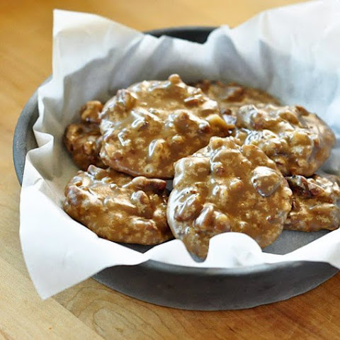 Classic Southern Pralines