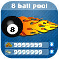 Coins Tool For 8 Ball Pool