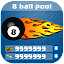 Coins Tool For 8 Ball Pool APK for Sony