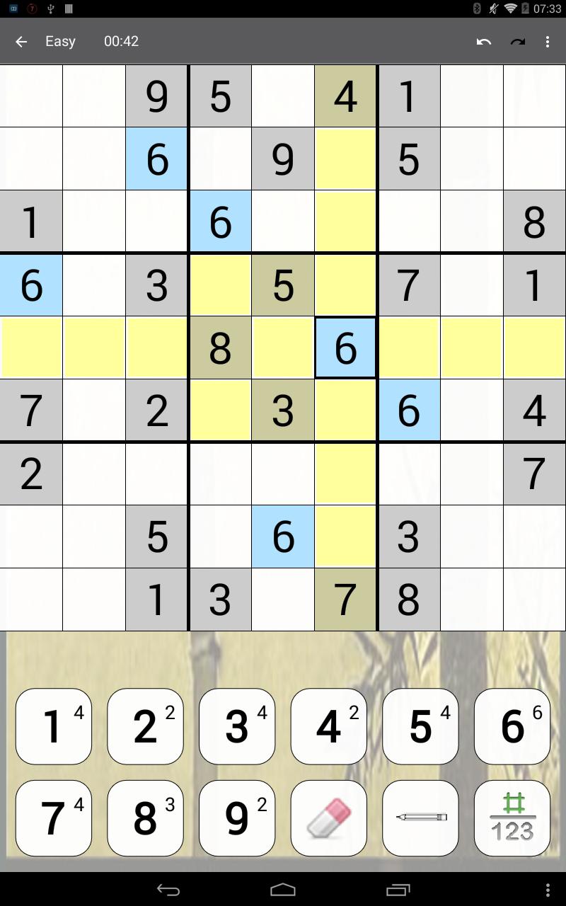 Sudoku Premium Screenshot 6