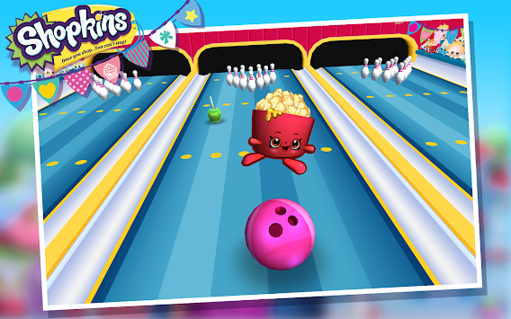Shopkins World! APK screenshot thumbnail 2