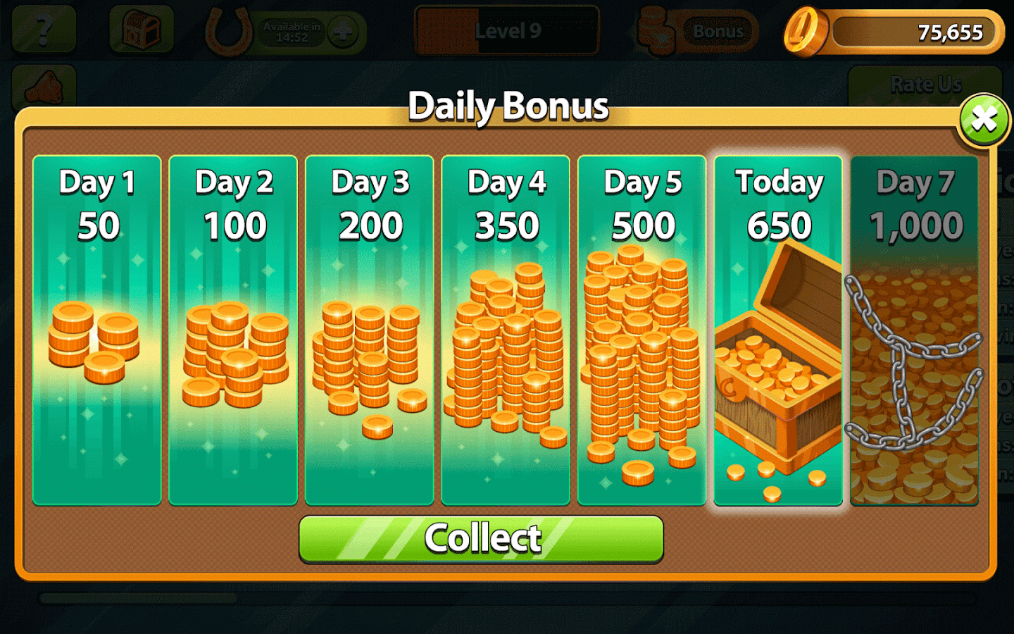 Simple Slots Casino Screenshot 16