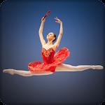 Ballet Dancer Games - Ballet Class Music Icon