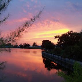 by Alison Maschmeier - Landscapes Sunsets & Sunrises
