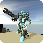 Mech Knight For PC / Windows / MAC