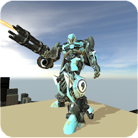 Mech Knight For Laptop PC (Windows10,7,XP/Mac)