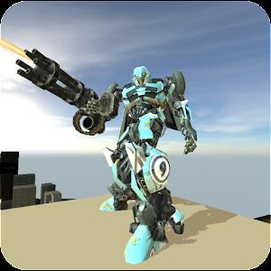 Mech Knight Online PC (Windows / MAC)