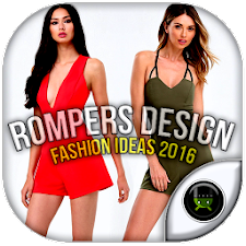Rompers Design Ideas 2016