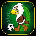 Game Petualangan Falcao APK for Kindle