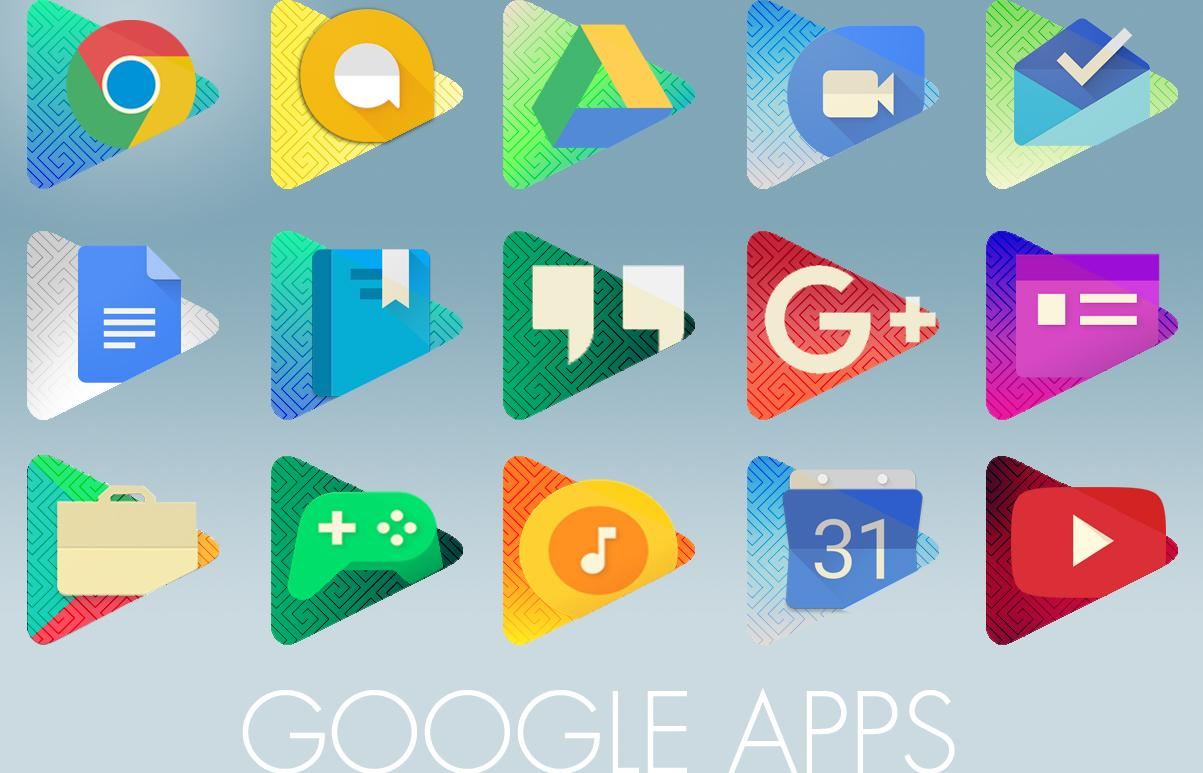 Playcons Icon Pack! Screenshot 9