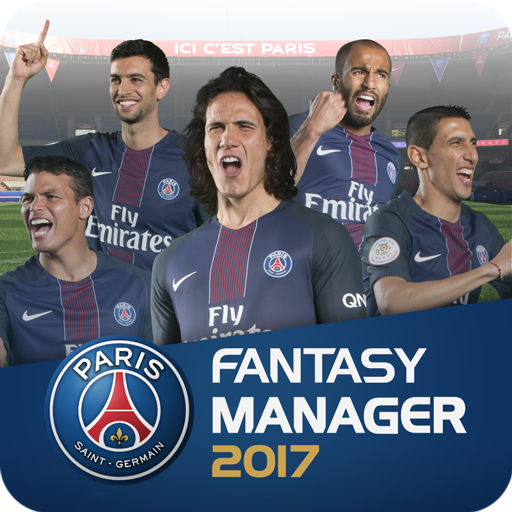 PSG Fantasy Manager 2017 (game)