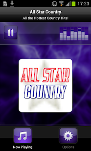 All Star Country - screenshot