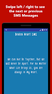 Love Messages Collection - screenshot