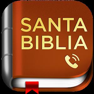 Santa Biblia: Identificador de Llamadas la Biblia For PC
