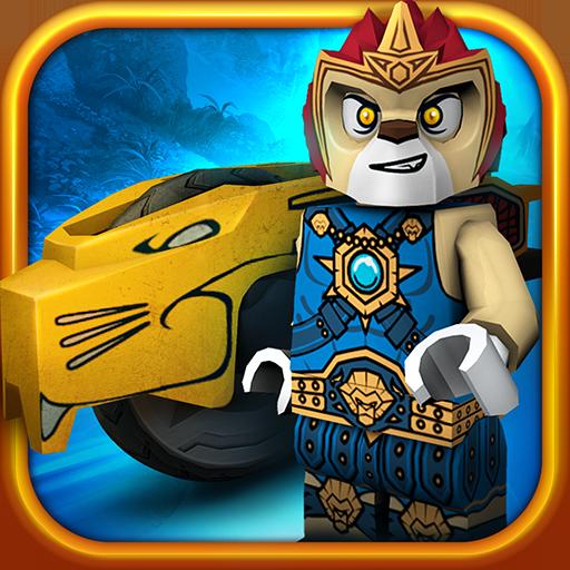 LEGO® Speedorz™ (game)