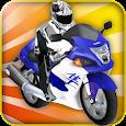 Crazy Moto Racing Free