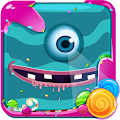 Where's My Candy APK for Bluestacks