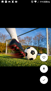 Football Wallpapers HD 4K APK for Bluestacks