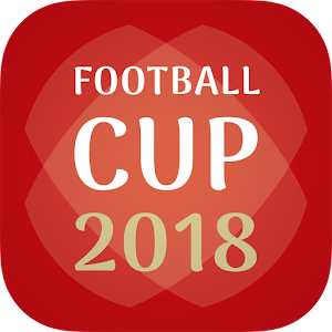 Football Cup 2018 — Goals & News of the World Cup New App on Andriod - Use on PC