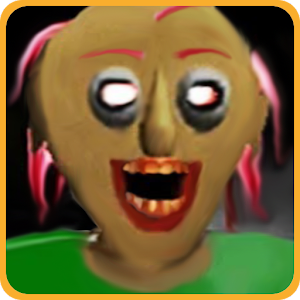granny of baldis For PC / Windows 7/8/10 / Mac – Free Download