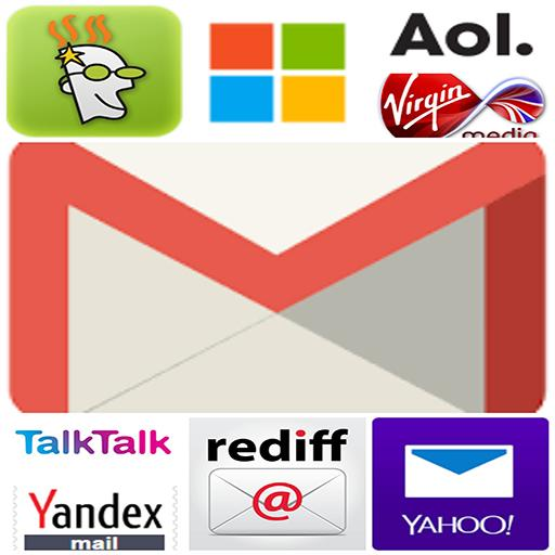 All Email Providers | Feed (app)