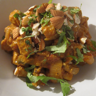 Leftover Meat Curry Recipes