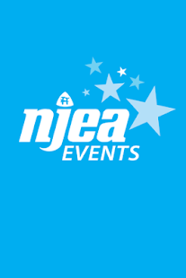 NJEA Events - screenshot