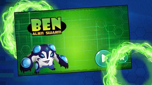 Ben Transfrom Alien Timer For PC