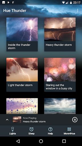 Hue Thunder For PC