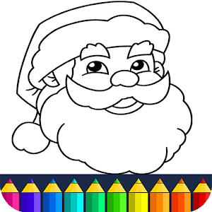 Christmas Coloring For PC