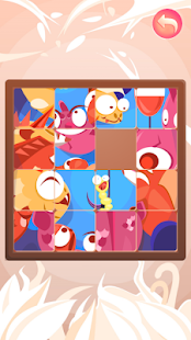 Picture Slide Puzzle - screenshot