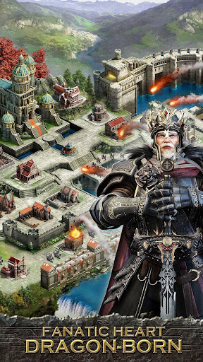 Clash of Kings – CoK screenshot 4