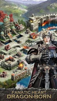 Clash of Kings apk screenshot