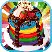 Download Make Cake : Cooking Games APK to PC